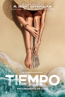 Poster TIEMPO